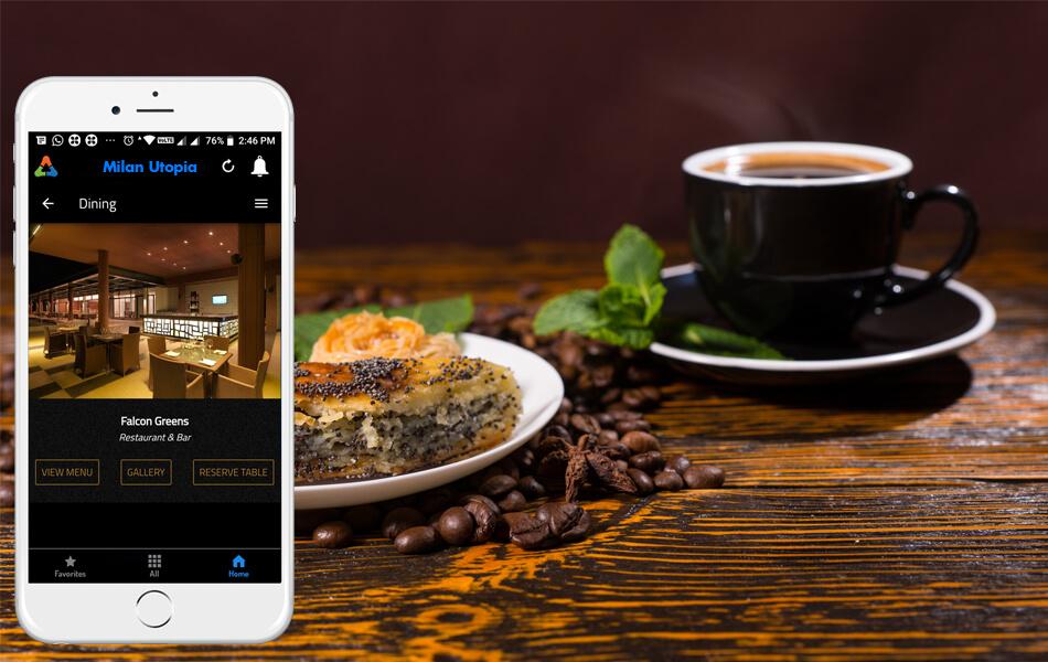 Smart Hotels, Digital Hotels
